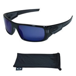 Oakley Crankshaft - OO9239 Ice Iridium