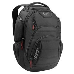 Ogio Renegade RSS Black Backpack - 111071-03