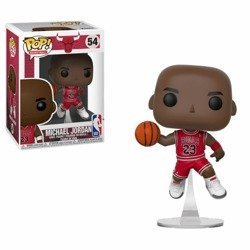POP NBA Chicago Bulls Michael Jordan