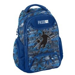 Paso Backpack - 18-2908BB/16