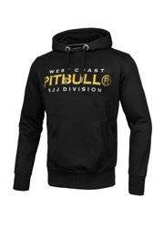 Pit Bull West Coast Hooded seascape