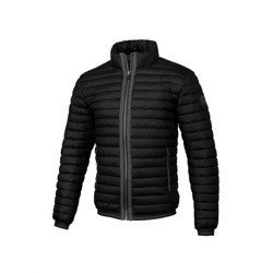 Pit Bull West Coast Light Padded Jacket Maxwell Black