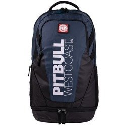 Pit Bull West Coast TNT  Dark Navy Backpack