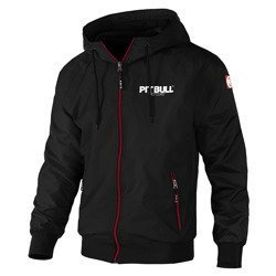 Pitbull West Coast Athletic 7 Fill-Zip Hooded Jacket
