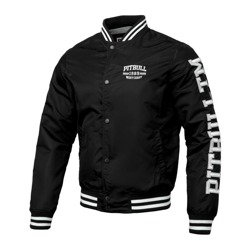 Pitbull  West Coast Hermann Bomber Hermann Zipped Jacket
