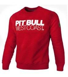 Pitbull West Coast TNT 18 Sweatshirt