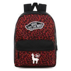 Plecak Vans Backpack - VN0A3UI6UY1 - Custom Lama