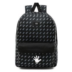 Plecak Vans Old Skool III Backpack Custom Hey - VN0A3I6RTT2