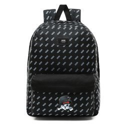 Plecak Vans Old Skool III Backpack Custom Kitty - VN0A3I6RTT2