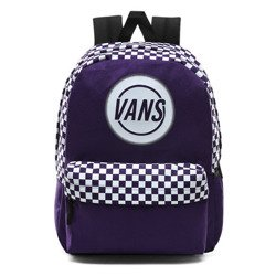 Plecak Vans Taper Off Realm Backpack - VN0A48GMSF5