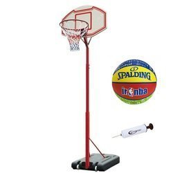Portable basketball stand MASTER Attack 260