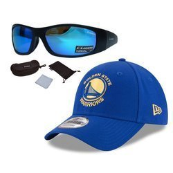 Set of sunglasses Lozano and New Era baseball cap