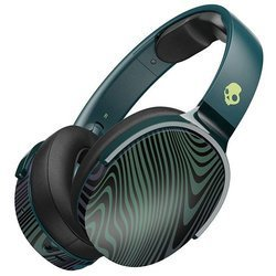 Skullcandy HESH 3.0 BT Psycho Tropical Headphones - S6HTW-L638