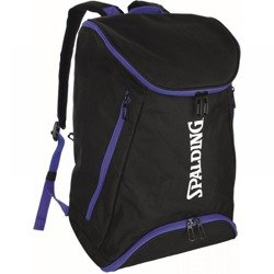 Spalding Basketball True to The Game Backpack - 300454302