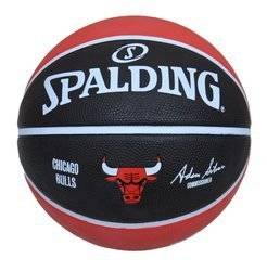 Spalding Teamball Chicago Bulls Basketball - RBB-CHICAGO BULL