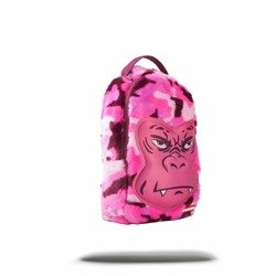 Sprayground Mini Backpack Camo Gorilla - 9100LS07NSZ