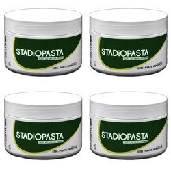 Stadiopasta - Healing ointment for injuries - 250 ml  four pieces