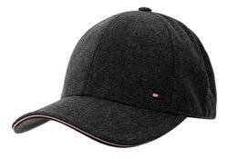 Tommy Hilfiger Elevated Corporate Cap - AM0AM05149-0IT