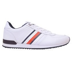 Tommy Hilfiger Iconic Mix Runner Shoes - FM0FM03204 YBR