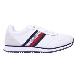 Tommy Hilfiger Low Runner Shoes - FW0FW05213 YBR