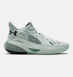 Under Armour HOVR Havoc 3 'Seaglass Blue' shoes - 3023088-401