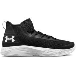 Under Armour Jet Mid Shoes - 3020623-001
