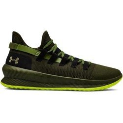 Under Armour M-TAG LOW GREEN - 3021800-300