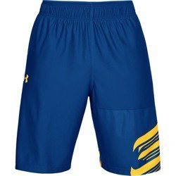 Under Armour SC Core Basketball Shorts - 1305736-400