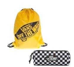 VANS Benched Bag with Vans Pencil Pouch