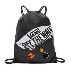 VANS Benched Gymsack Custom Bomb - VN000SUF158