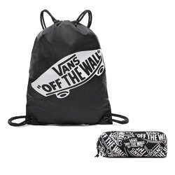 VANS Benched Gymsack | VN000SUF158 + Pancil Pouch