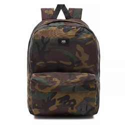 VANS Old Skool II Backpack Camo Backpack - VN000ONIJ2R 810