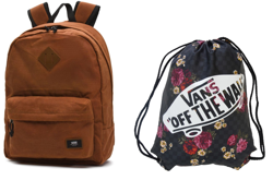 VANS Old Skool Plus Backpack - VN0002TMYFQ 000