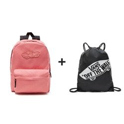 VANS - Realm Backpack | VN0A3UI6YDZ 886
