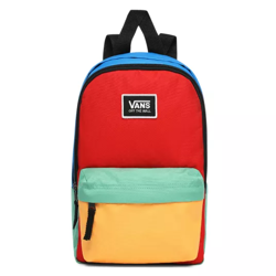 Vans Bounds Colorblock Backpack - VN0A4DROYBH