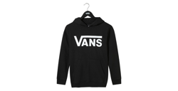 Vans Classic Hoodie - VN0A45CNBLK