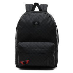 Vans Old Skool III  Backpack - VN0A3I6RBA5 - Custom Bat