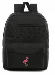 Vans Old Skool III Backpack - VN0A3I6RBKA Custom Flamingo