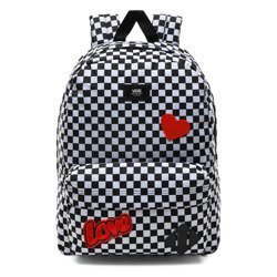 Vans Old Skool III Backpack - VN0A3I6RHU0 - Custom LOVE