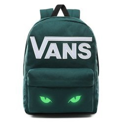 Vans Old Skool III Backpack - VN0A3I6RTTZ - Custom Lumi - Cat's Eyes