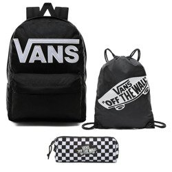 Vans Old Skool III Backpack - VN0A3I6RY28