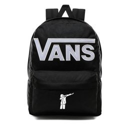 Vans Old Skool III Backpack - VN0A3I6RY28 - Custom Dab