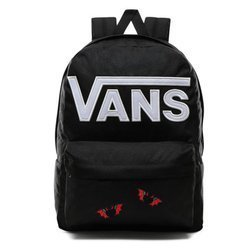 Vans Old Skool III Backpack - VN0A3I6RY28 - Custom Hearts