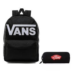 Vans Old Skool III Backpack - VN0A3I6RY28 + Pencil Pouch