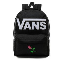 Vans Old Skool III Backpack - VN0A3I6RY28 - Pink Rose