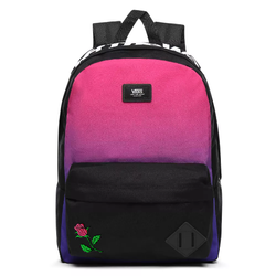 Vans Old Skool III Heliotrope-Black Backpack - VN0A3I6RYML - Custom Rose