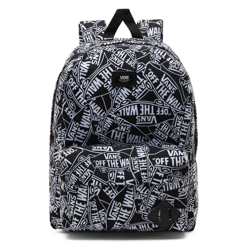 Vans Old Skool III Off The Wall Backpack - VN0A3I6ROTW