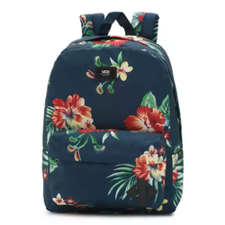 Vans Old Skool III Trap Floral Backpack - VN0A3I6RYKU