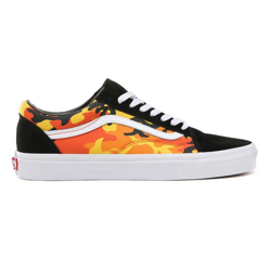 Vans Old Skool 'Pop Camo' Shoes -  VN0A38G1RK3