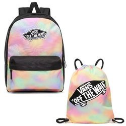 Vans Realm Aura Wash Backpack - VN0A3UI6V1F